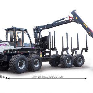 Logset 10F GT
