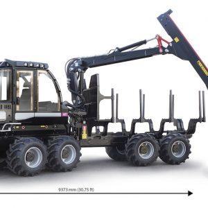 Logset 4F GT
