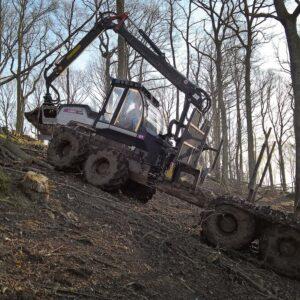 Logset 5FP GT