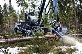 Logset 5HP GT