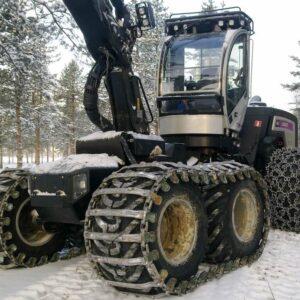 Logset 6HP GT