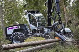 Logset 8H GT