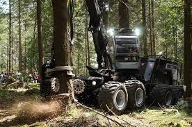 Logset 8H GTE