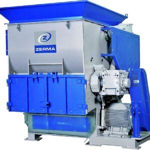 Hakkur ZERMA ZSS 850 – ZSS 2000