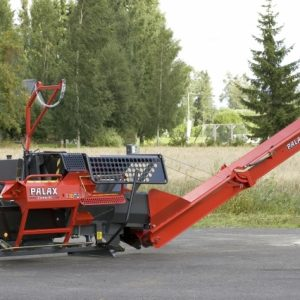 Halumasin PALAX С700 Combi