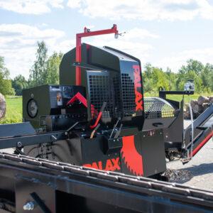 Halumasin PALAX C 750