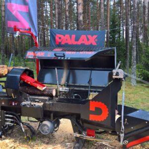 Halumasin PALAX D360