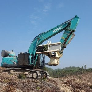 Metsaistutusmasin SKB-180