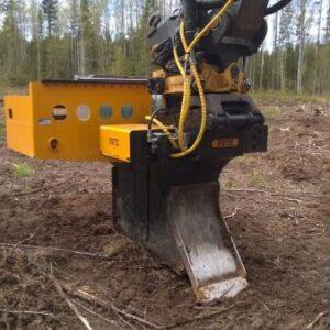 Metsaistutusmasin TK- seeria