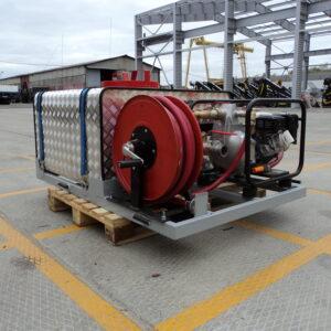 Tuletõrje motoveepump DL-PM